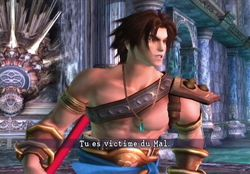 Soul calibur 3 image ps2