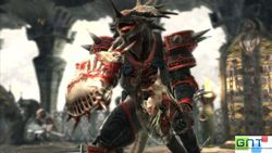 Soul Calibur IV (5)