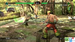 Soul Calibur IV (60)