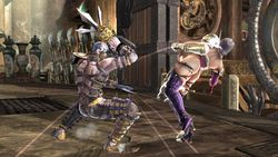 Soul calibur iv 6