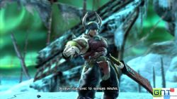 Soul Calibur IV (9)