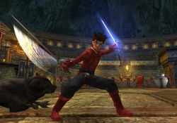 Soul calibur legends image 2