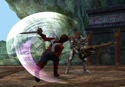 Soul calibur legends image 4