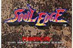 Soul Edge - logo