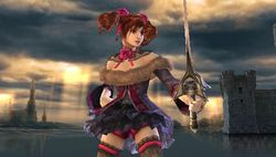 SoulCalibur : Broken Destiny - 21