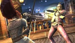 SoulCalibur Broken Destiny (7)
