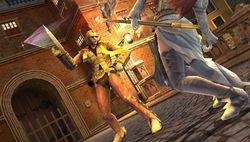 SoulCalibur Broken Destiny (8)