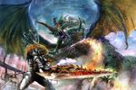 SoulCalibur Legends - Artwork 1