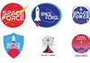 Space Force: une proposition de logos pour les soutiens de Trump