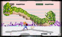 Space Harrier 3DS - 1