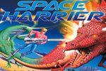 Space Harrier - vignette