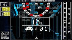 Space Invaders Extreme (PSP)   3