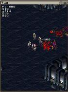 Space Rescue : jeu mobile Java sur l'univers de Starcraft