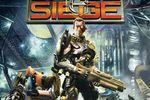 Space Siege - Logo