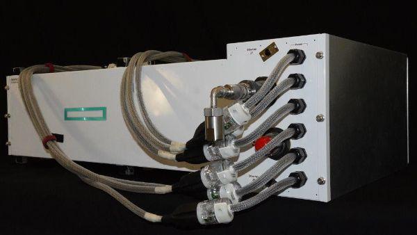 Spaceborne-Computer