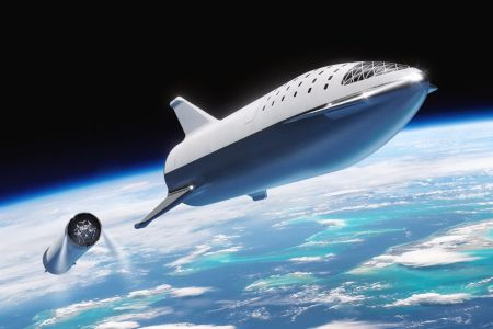 SpaceX-BFR
