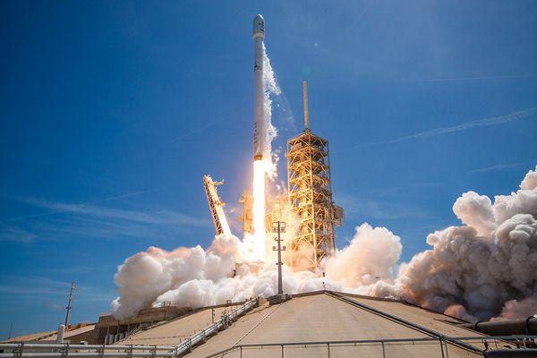 SpaceX-BulgariaSat-1