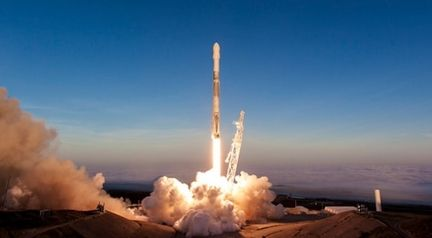 SpaceX CRS 14