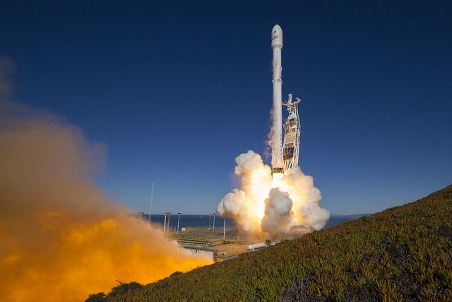 SpaceX-Iridium-1