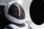 SpaceX tenue spatiale