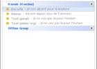 Spark - Jabber client