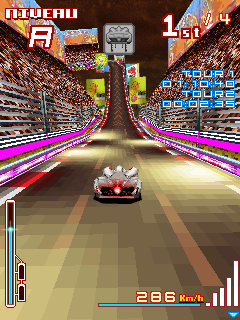 Speed Racer 01
