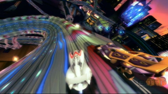 Speed Racer - Image 3