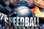 Speedball 2 Tournament - Logo