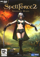 SpellForce 2 : Shadow Wars Patch 1.02