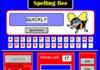 Spelling Games : apprendre l'anglais rapidement !