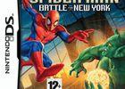 Spider-Man Bataille pour New York - packshot