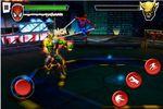 Spiderman total mayhem iPhone 04
