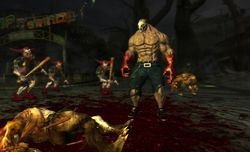 Splatterhouse - 11