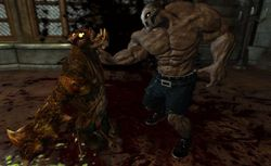 Splatterhouse - 7