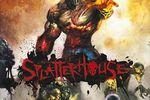Splatterhouse - pochette