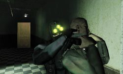 Splinter Cell Chaos Theory - 3DS - Image 2