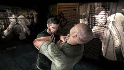 Splinter Cell Conviction - 2