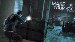 Splinter Cell Conviction - 4