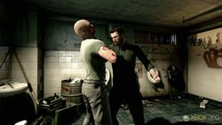 Splinter Cell Conviction - Image 12