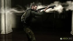 Splinter Cell Conviction - Image 13