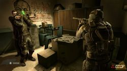 Splinter Cell Conviction - Image 18