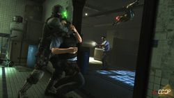 Splinter Cell Conviction - Image 21