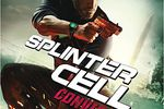 Splinter Cell Conviction - Jaquette