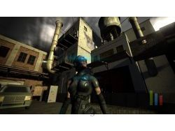 Splinter cell double agent perso feminin small