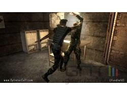 Splinter cell essentials small