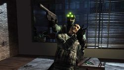 Splinter Cell Trilogy HD - 2