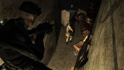 Splinter Cell Trilogy HD - 4