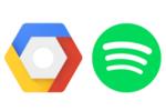 Spotify-Google-Cloud-Platform