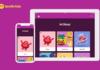 Spotify lance une application pour les enfants