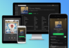 Spotify compte plus de 2 millions de pirates
